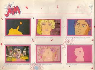 Jem et les Hologrammes (HASBRO) 1986 - 1987 2210