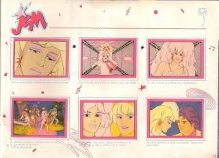 Jem et les Hologrammes (HASBRO) 1986 - 1987 2310