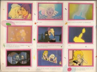 Jem et les Hologrammes (HASBRO) 1986 - 1987 2410