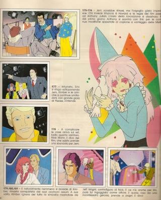Jem et les Hologrammes (HASBRO) 1986 - 1987 J024b10