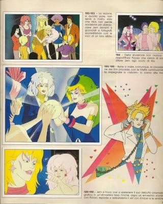 Jem et les Hologrammes (HASBRO) 1986 - 1987 J024c10