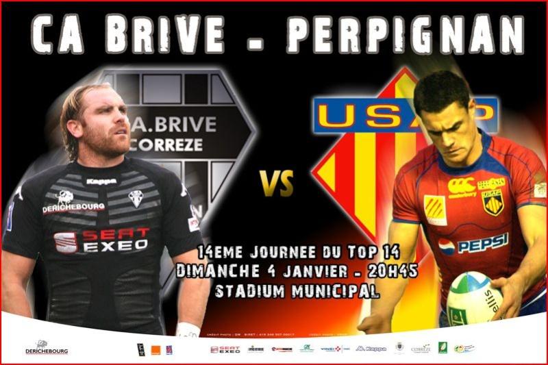 CA Brive 15 - 18 USAP Brive_10