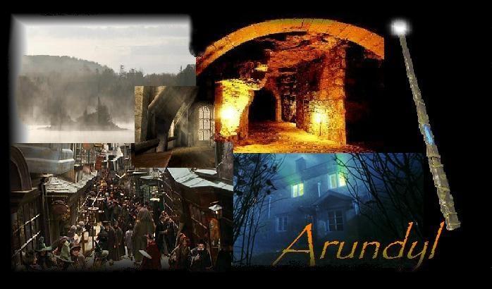Arundyl