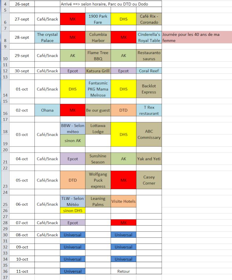 Prévision de séjours WDW septembre 2014 - Page 8 Planni10