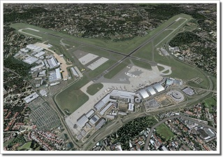 German Airports 3 - Hamburg Gap3ha10