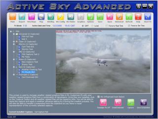 Active Sky Advanced a ser lançado brevemente Graphi10