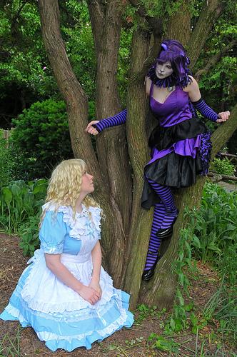 Alice au pays des merveilles iel Alic_310