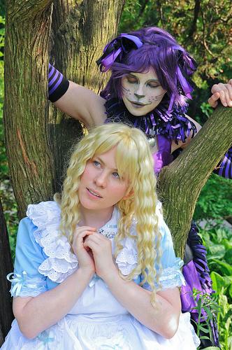 Alice au pays des merveilles iel Alic_410