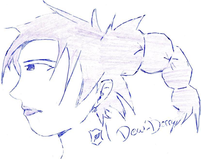 Dessins <3 - Page 6 Dewdes10