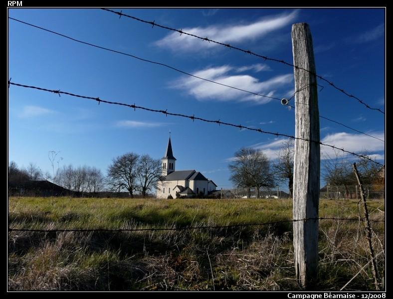Petite balade dans la campagne Béarnaise ... P1060214