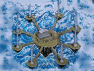 Santuario de  Poseidon