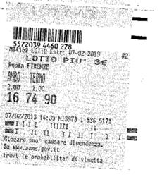FLF: NAPOLI-PALERMO attesi i numeri popolari Firenz10