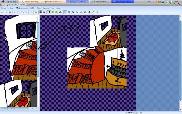 Problème avec mon full making, et son TileE...(résolu) Probla11