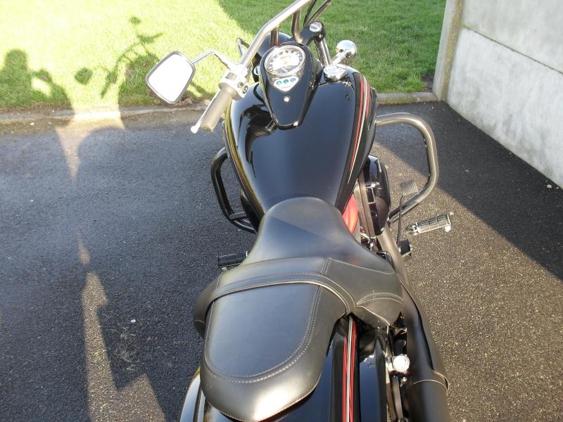 La 900 VN custom de julot Sam_0213