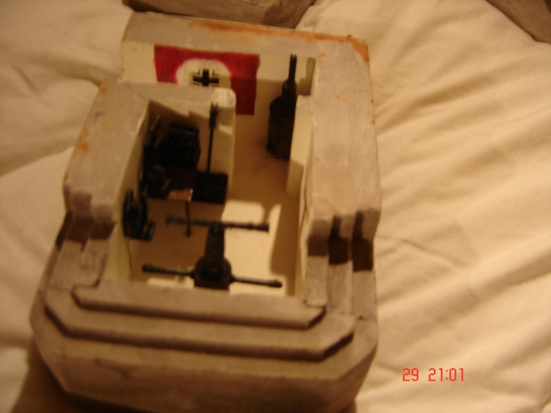 bunker - bunker Dsc04630