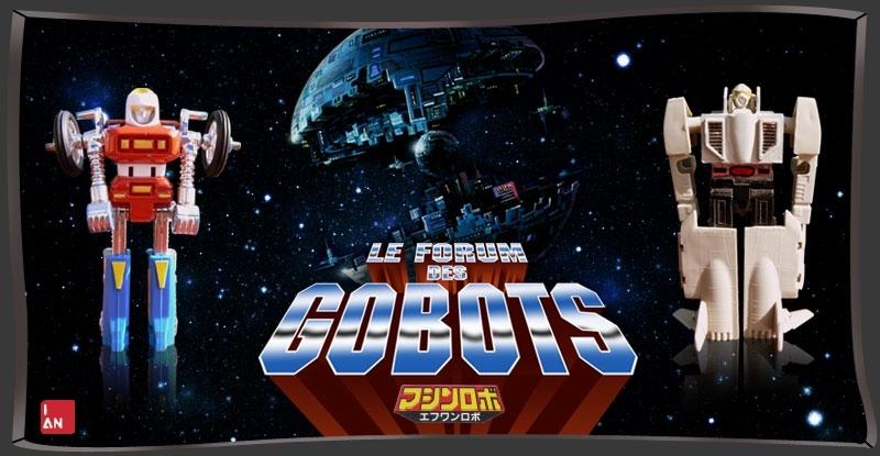 Le forum des Gobots