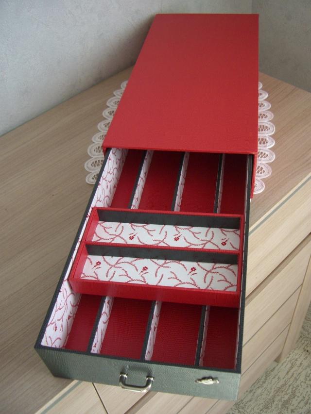 une boite à aiguilles à tricoter Cimg9119