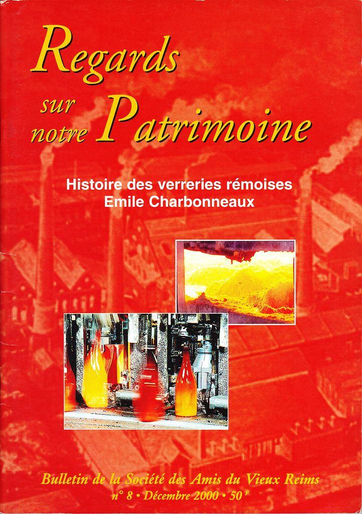 Regards sur notre Patrimoine - Bulletin de la Société des Amis du Vieux Reims Scan0018