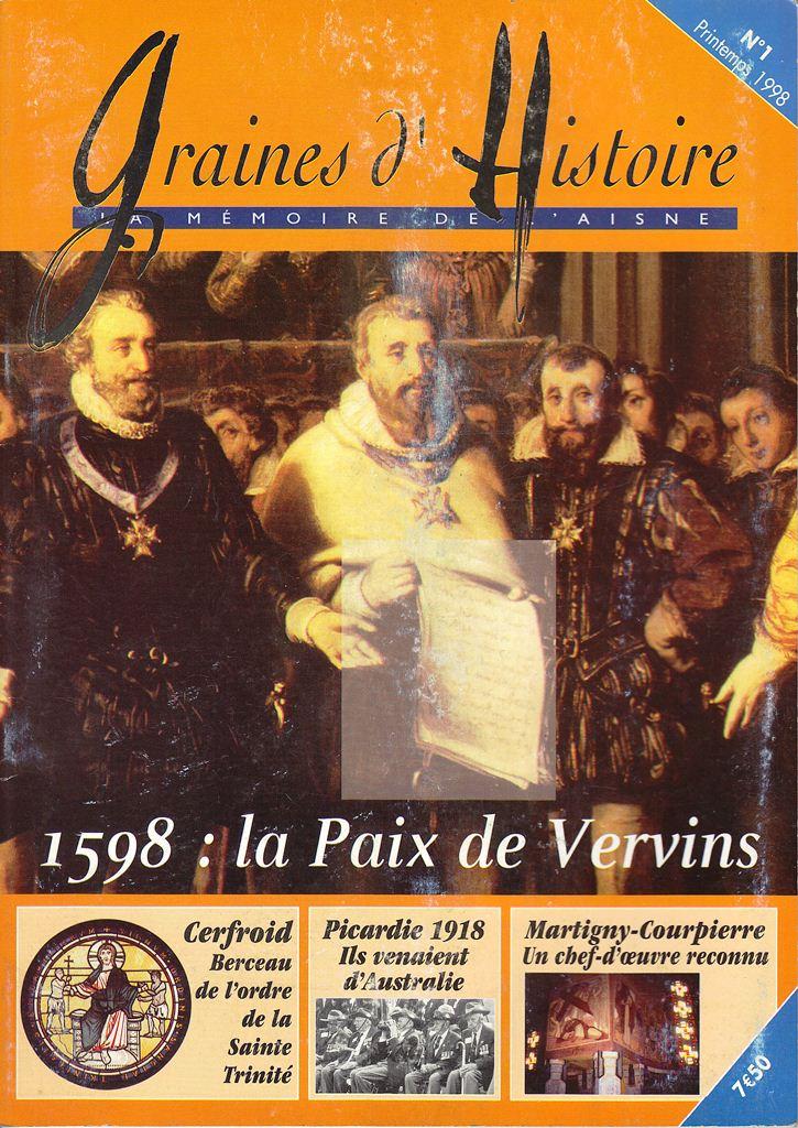 Graines d'Histoire - La Mémoire de l'Aisne Scan0036