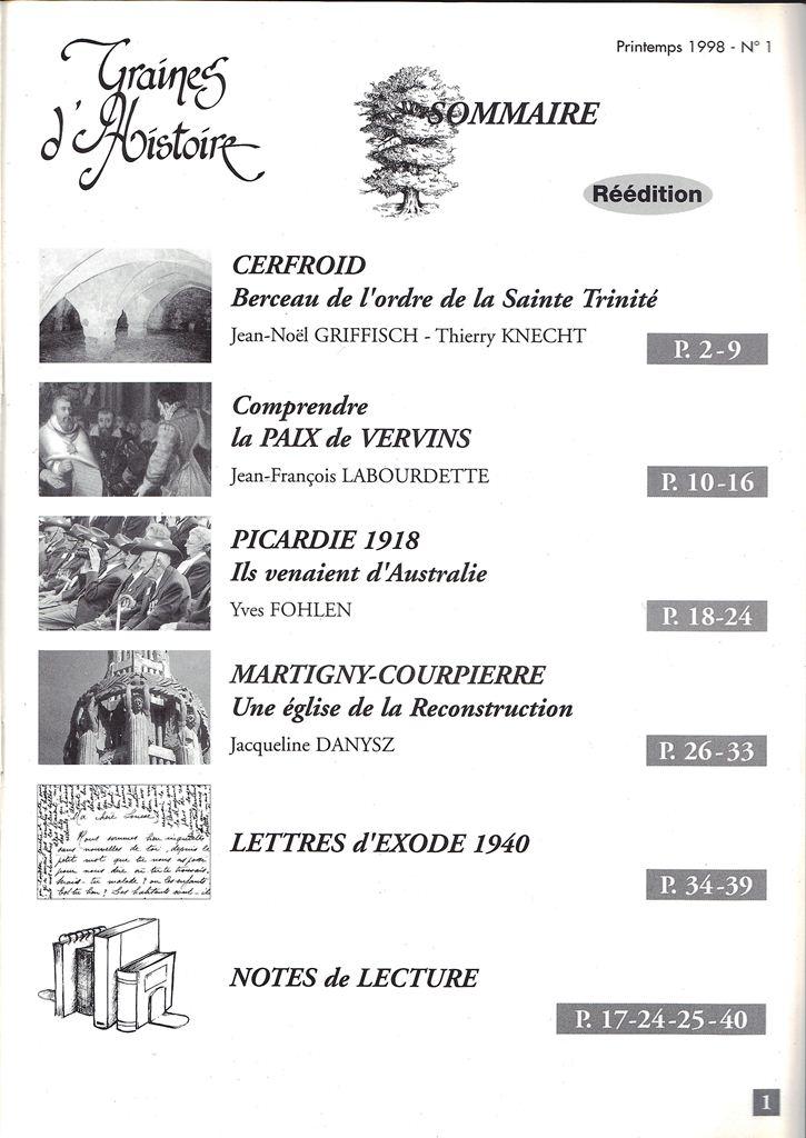 Graines d'Histoire - La Mémoire de l'Aisne Scan0037