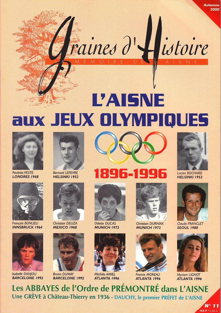 Graines d'Histoire - La Mémoire de l'Aisne Scan0040