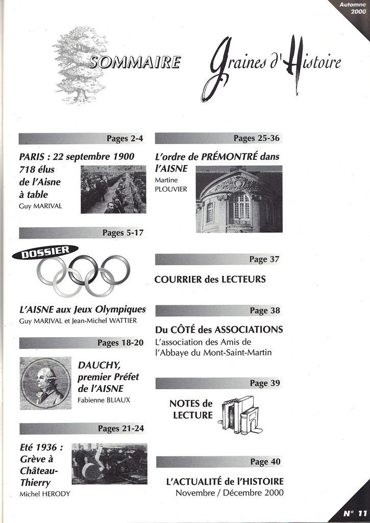 Graines d'Histoire - La Mémoire de l'Aisne Scan0041