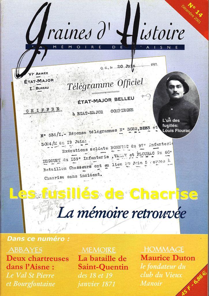 Graines d'Histoire - La Mémoire de l'Aisne Scan0044