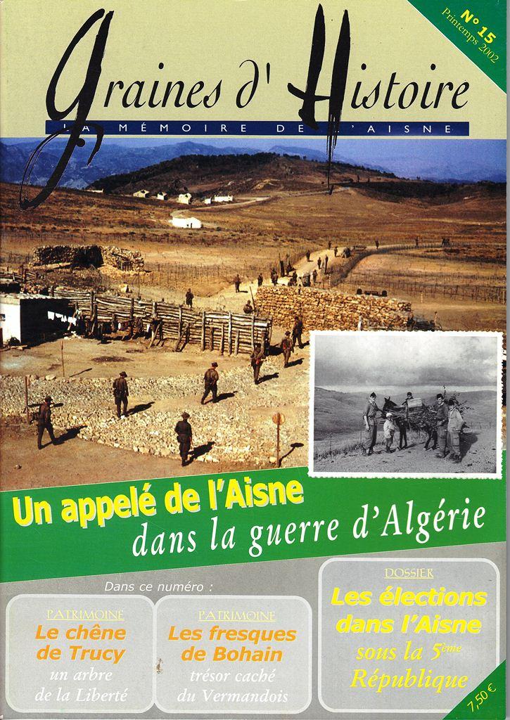 Graines d'Histoire - La Mémoire de l'Aisne Scan0046