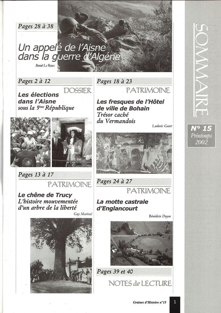 Graines d'Histoire - La Mémoire de l'Aisne Scan0047