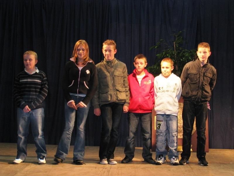 Soirée des trophés 2008 Tertry10