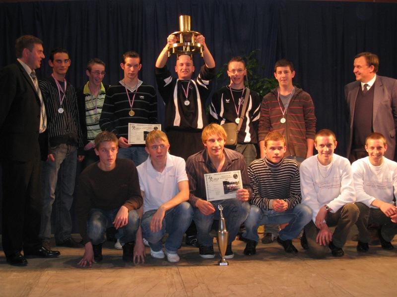 Soirée des trophés 2008 Tf110