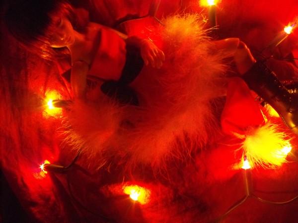 Participations Miss Passion BJD Noël 2008 Photo10