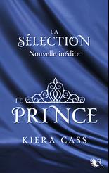 [Cass, Kiera] La Sélection : Le Prince  97822212