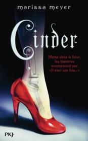 [Meyer, Marissa] Chroniques Lunaires - Livre 1: Cinder Cinder11