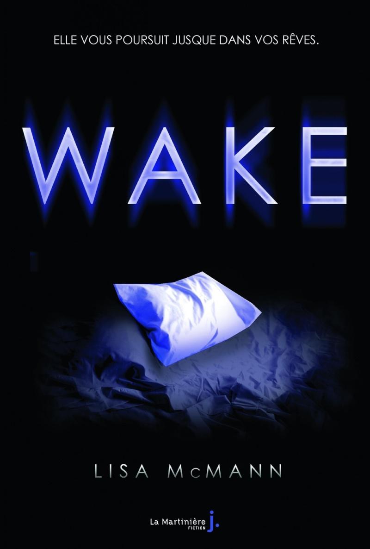 [McMann, Lisa] Wake Wake10