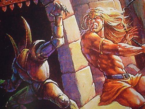 Castlevania II: Belmont's Revenge - GB - 1991 - Page 2 31827510