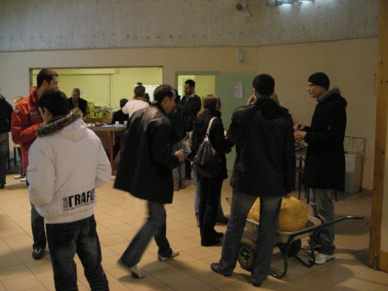 Téléthon le 6/12/2008 Dscn6217