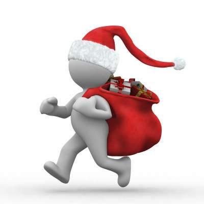 sto arrivando..... Natale10