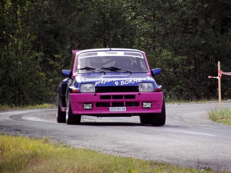 rallyes des années 2000 - Page 3 Borne_13