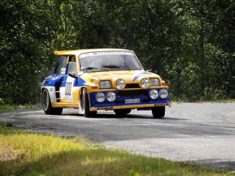 rallyes des années 2000 - Page 3 Denise11