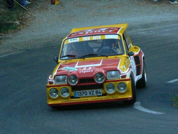 Rallye de Sarrians 2008 - Page 2 Fred_s17