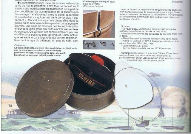 [Les traditions dans la Marine] Le slip de bain en laine - Page 2 Boitab10