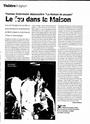Le Canard Sauvage d'Ibsen - mise en scène Yves Beaunesne Osterm13