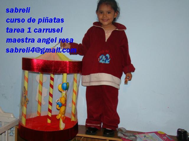 Curso de Piñatas - Oct 2008 Dsc00613