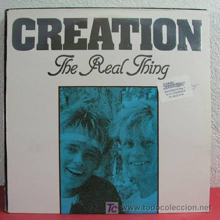 Creation - The Real Thing (1984) 37206310
