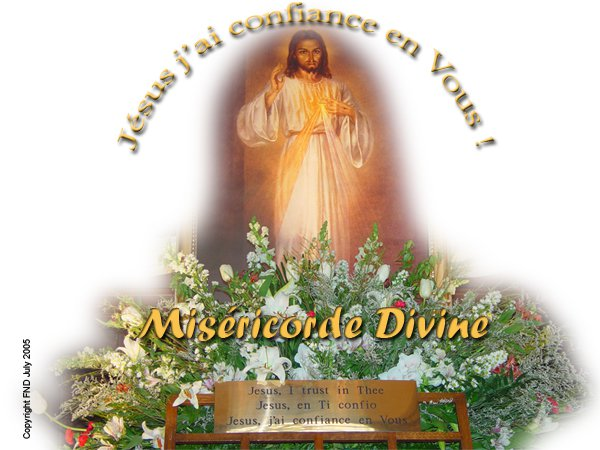Nous accueillons ton amour dans ta maison, Seigneur ! Jasus_10