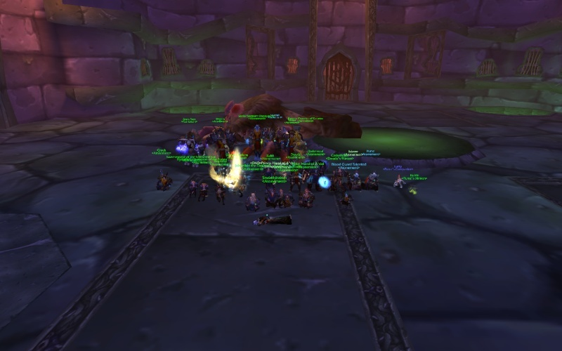 Obsidian sanctum, Plague and Spider Wing cleared on Heroic! Pictur12
