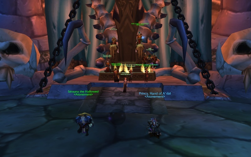 Naxxramas 10 man Cleared Pictur16