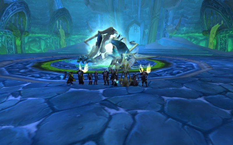 Naxxramas 10 man Cleared Pictur17