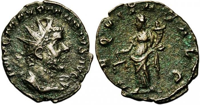 Gascogne : Mes empereurs gaulois - Page 10 Marius10